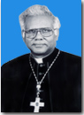 Bishop Peter Fernando