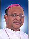 Bishop Devadass Ambrose